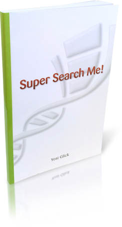 Super Search Me!